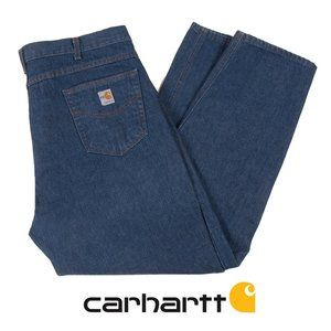 Carhartt Indura Ultra Soft Flame Resistent Jeans